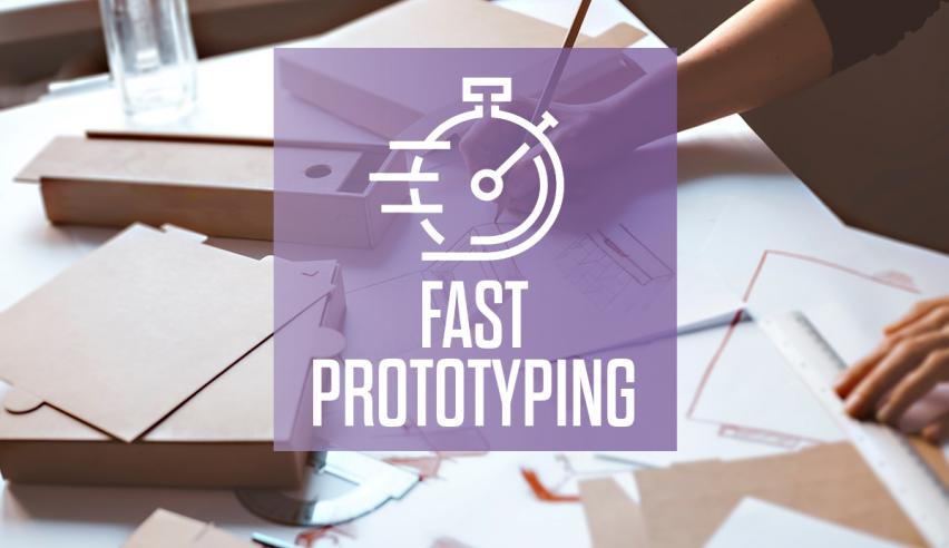 Lab8 Fast Prototyping
